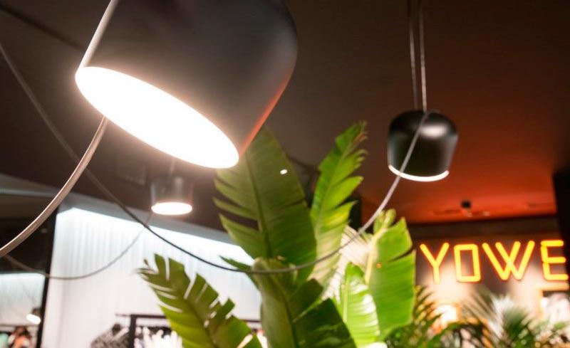 yowe iluminación